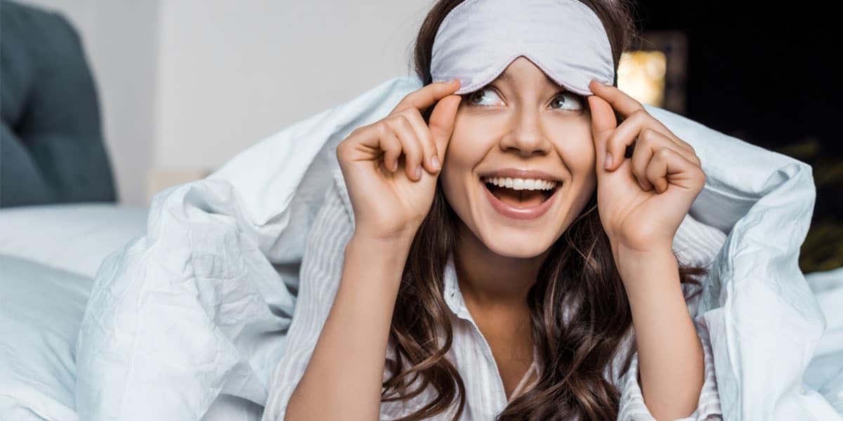 4 WAYS TO MAINTAIN A HEALTHY SLEEP ROUTINE