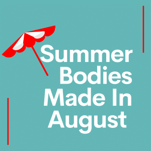 Hypoxi Summer Bodies in August