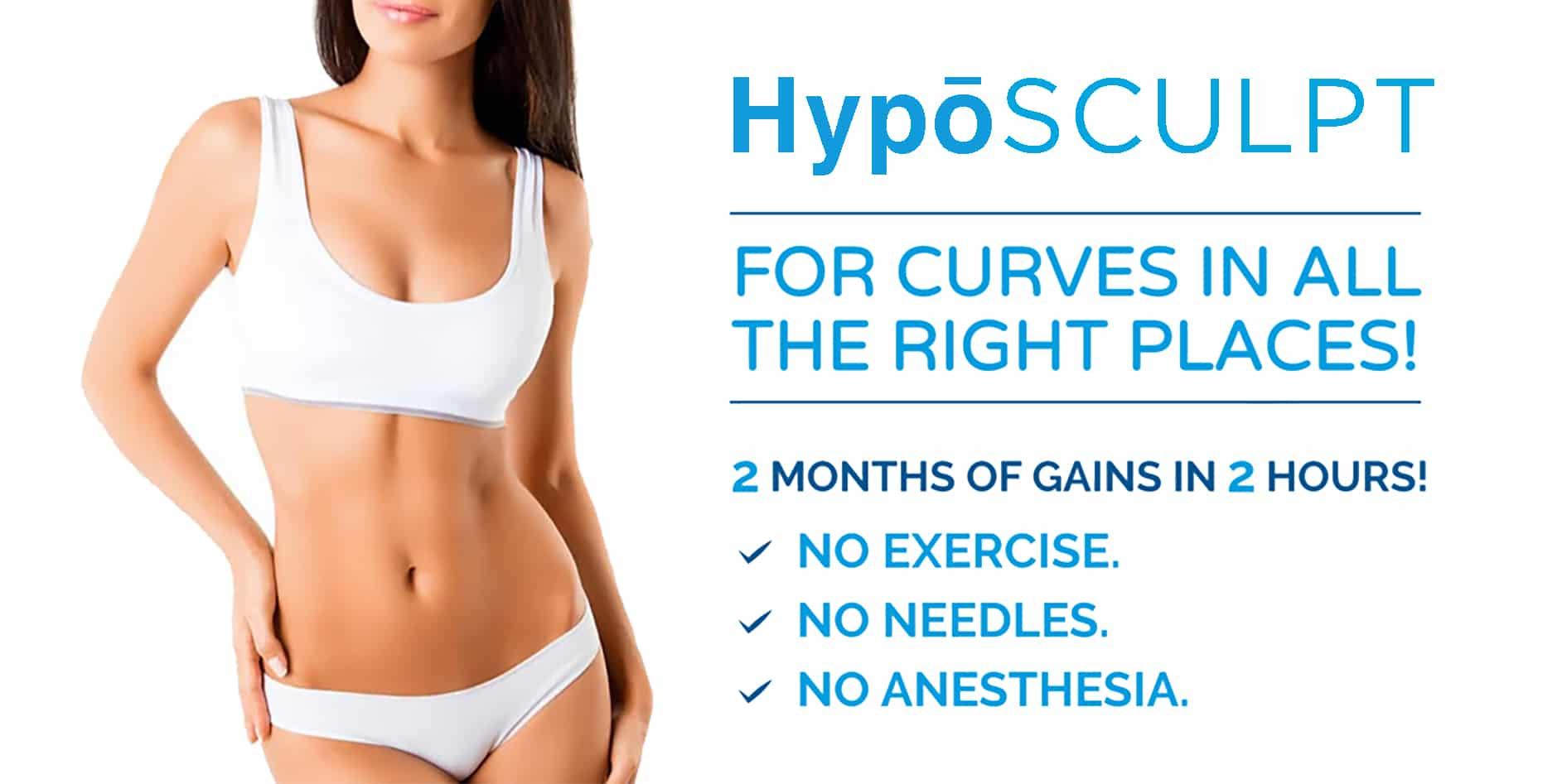 HypoSculpt Package Promo