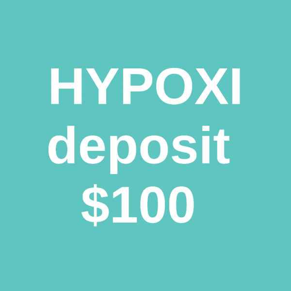 Hypoxi Deposit $100